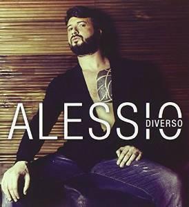 ALESSIO - DIVERSO (CD)