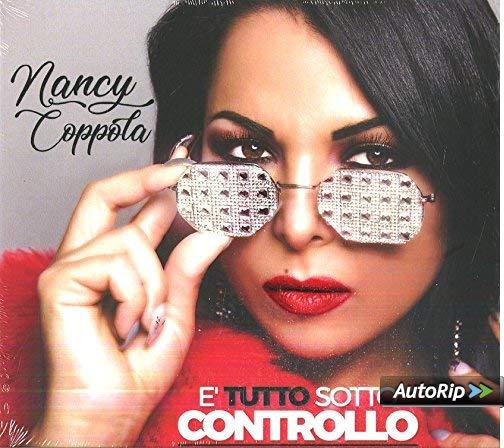 NANCY - E' TUTTO SOTTO CONTROLLO (CD)