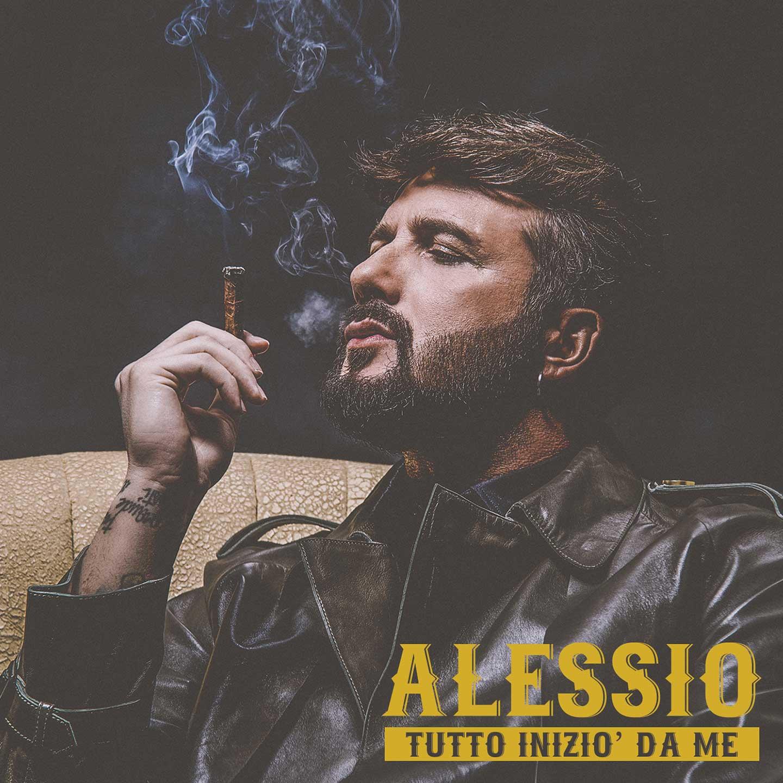 ALESSIO - TUTTO INIZIO' DA ME (CD)