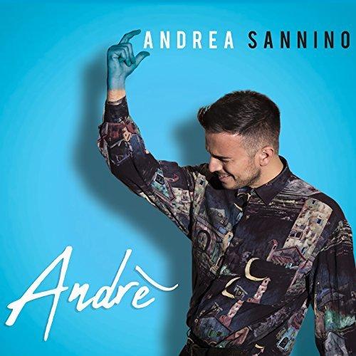 ANDREA SANNINO - ANDRE' (VERSIONE DELUXE) (CD)
