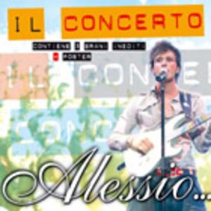 ALESSIO - IL CONCERTO -CD+DVD (CD)