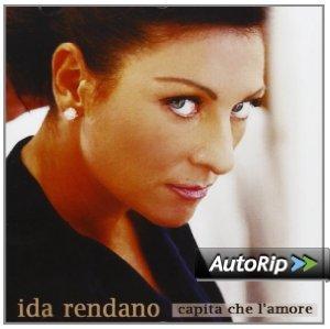 IDA RENDANO - CAPITA CHE L'AMORE (CD)