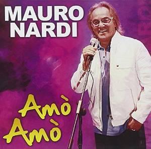 MAURO NARDI - AMO' AMO' (CD)