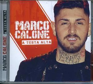 MARCO CALONE - A TESTA ALTA (CD)