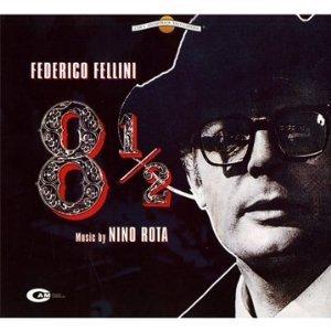 8 1/2 BY NINO ROTA (CD)