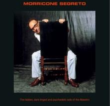 ENNIO MORRICONE - MORRICONE SEGRETO (CD)