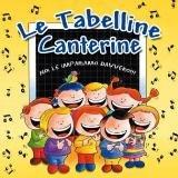 LE TABELLINE CANTERINE (CD)