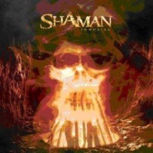 SHAMAN - IMMORTAL (CD)