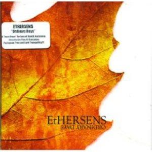 ETHERSENS - ORDINARY DAYS (CD)