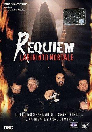 REQUIEM - LABIRINTO MORTALE (DVD)