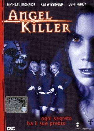 ANGEL KILLER (DVD)
