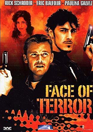 FACE OF TERROR - EX NOELGGIO (DVD)