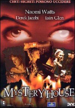MYSTERY HOUSE (DVD)