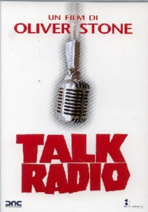 TALK RADIO (DVD)