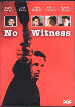 NO WITNESS (DVD)
