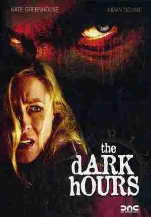 THE DARK HOURS (DVD)