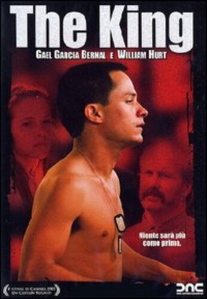 THE KING (DVD)