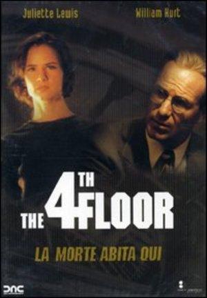 THE 4TH FLOOR (DVD)