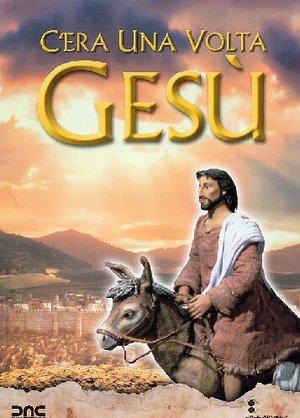 C'ERA UNA VOLTA GESU' (DVD)
