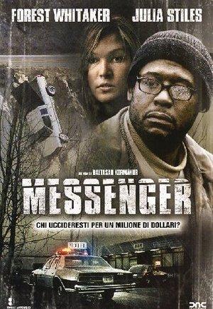 MESSENGER (DVD)