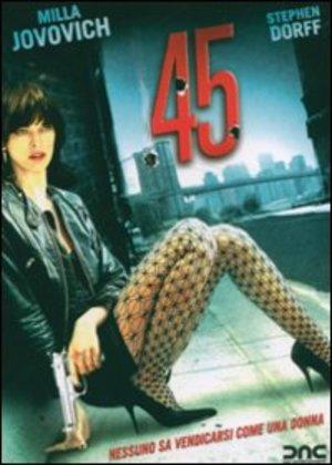 45 (DVD)