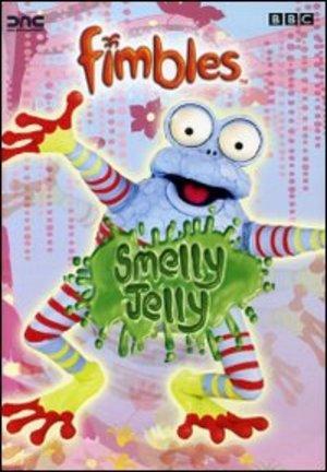 FIMBLES - SMELLY JELLY (DVD)