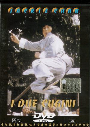 I DUE CUGINI (DVD)