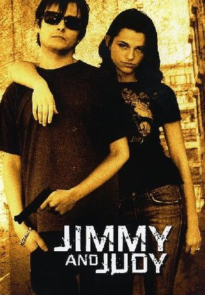 JIMMY AND JUDY (DVD)