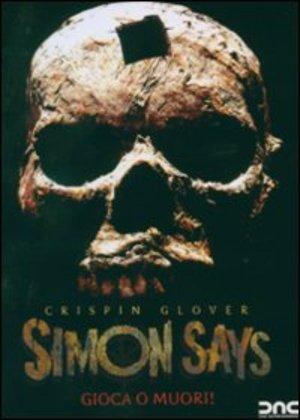 SIMON SAYS (DVD)