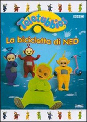 TELETUBBIES - LA BICICLETTA DI NED (DVD)
