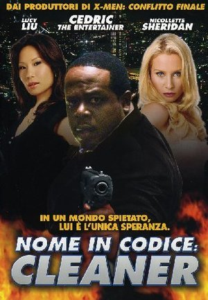 NOME IN CODICE: CLEANER (DVD)