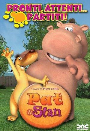 PAT & STAN - PRONTI, ATTENTI, PARTITI! (DVD)