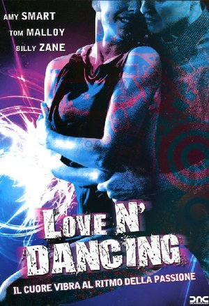 LOVE N'DANCING (DVD)