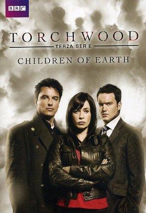 COF.TORCHWOOD - STAG. 03 (4 DVD) (DVD)
