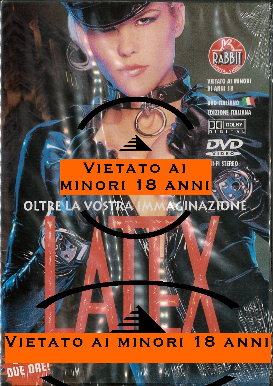 LATEX (HARD XXX) (DVD)
