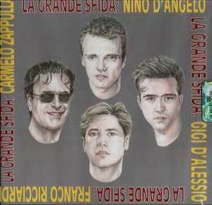 LA GRANDE SFIDA (CD)