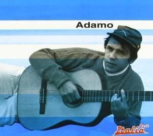 ADAMO -D.P. (CD)