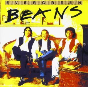 BEANS - EVERGREEN (CD)