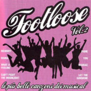 FOOTLOOSE VOL.2 (CD)