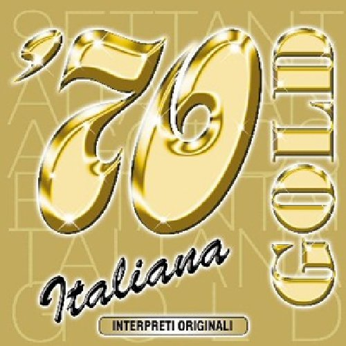 '70 ITALIANA GOLD (CD)