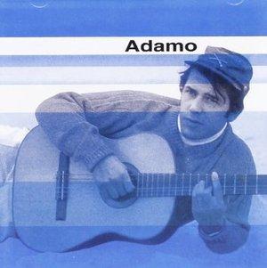 ADAMO - ADAMO (CD)
