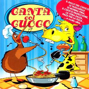 CANTA COL CUOCO (CD)