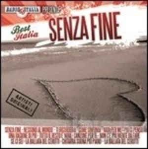 BEST ITALIA - SENZA FINE (CD)