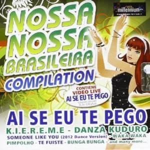 NOSSA NOSSA BRASILEIRA COMPILATION (CD)