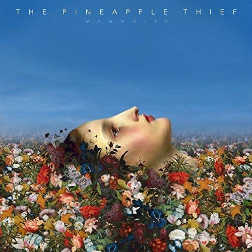 PINEAPPLE THIEF - MAGNOLIA (CD)