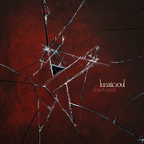 LUNATIC SOUL - FRACTURED - DIGIPAK (CD)