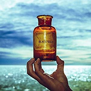 BLACKFIELD VOLUME 5 CD (CD)