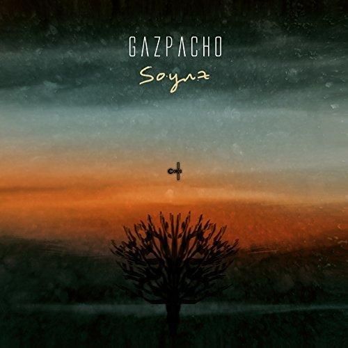 GAZPACHO - SOYUZ (CD)