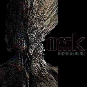 ORK - RAMAGEHEAD (CD)