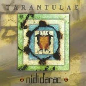 NIDI D'ARAC - TARANTULAE (CD)